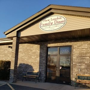 New London Family Diner