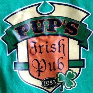 Pup's Irish Pub