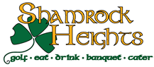 Shamrock Heights Golf & Supper Club