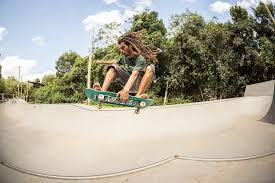 New London Skate Park
