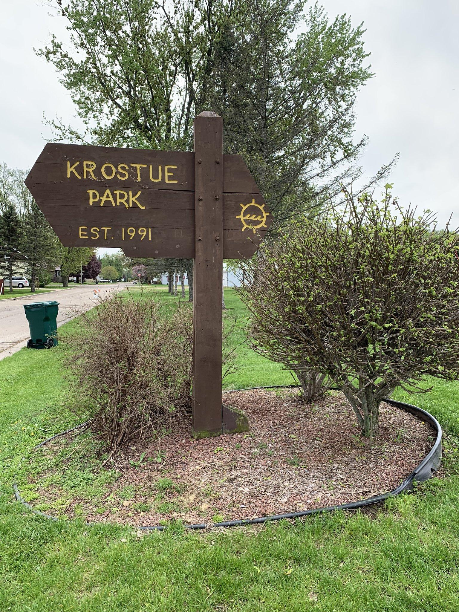 Krostue Park
