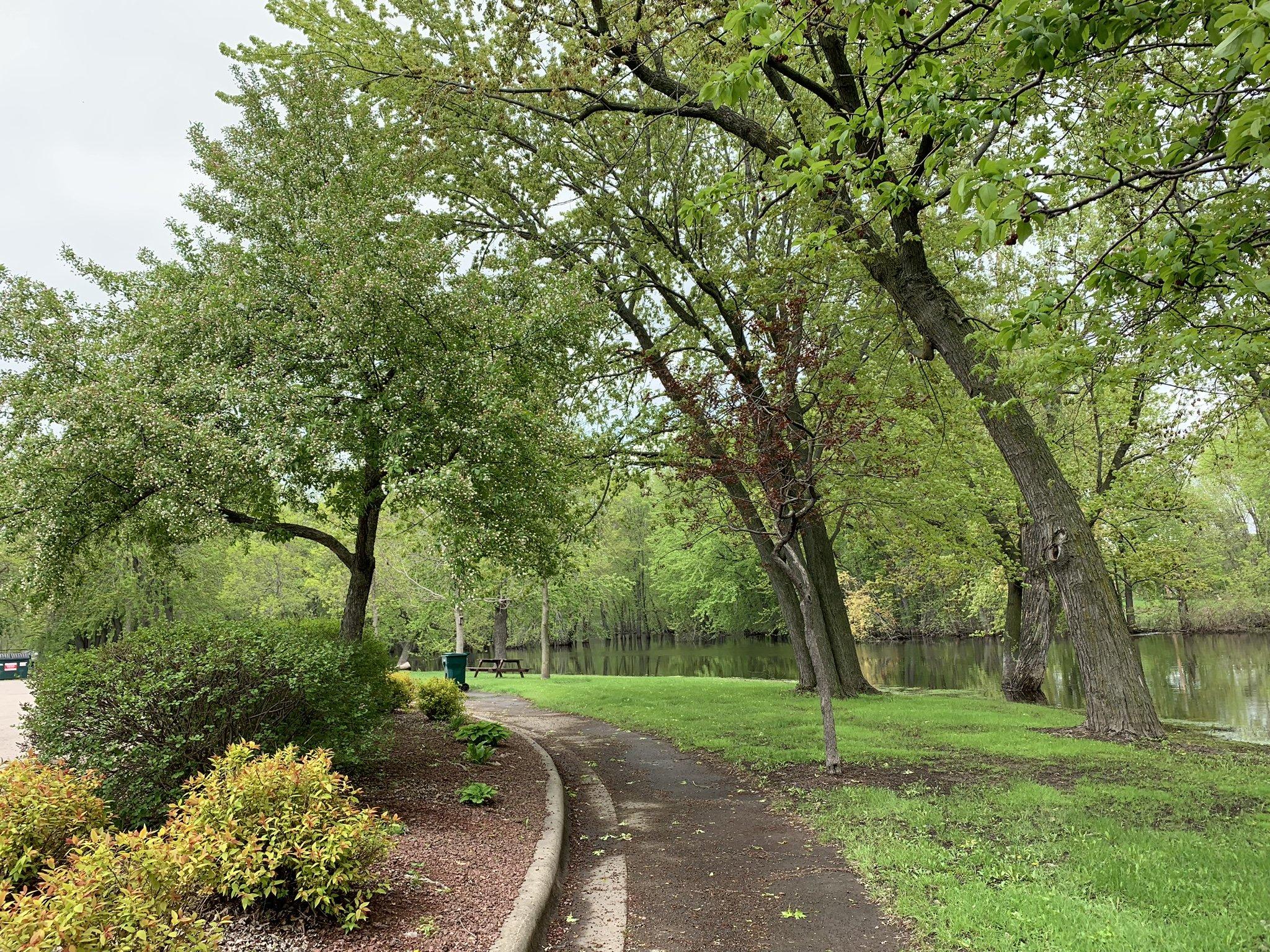 Pfeifer Park