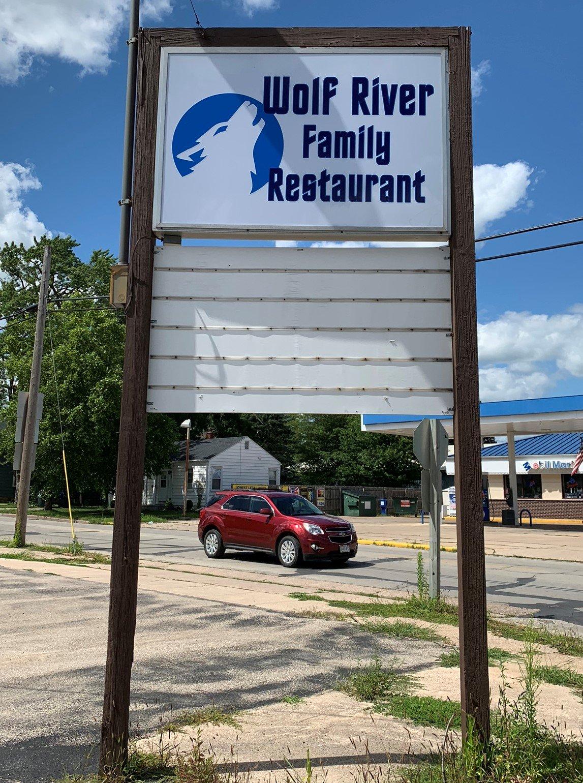Wolf River Family Restaurant